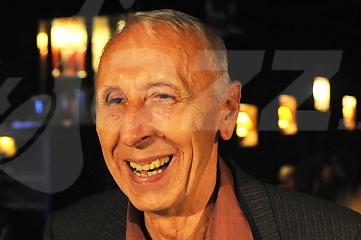 Ján Turi-Nagy už hrá dixieland v nebeskom bande !!!