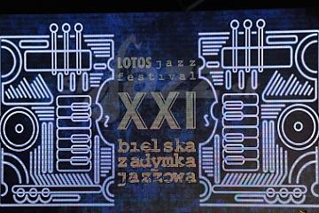 21. Lotos Jazz Festival - zahraničné formácie !!!