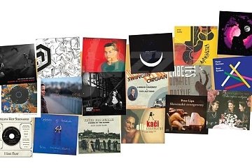 Anketa ESPRIT: najlepší jazzový album - nominácie !!!