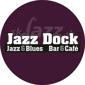 Máj v pražskom klube Jazz Dock !!!