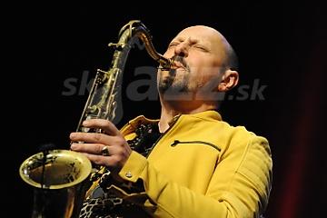 BA: Divadlo Aréna – Milo Suchomel Quartet !!!