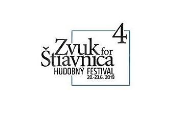 Zvuk for Štiavnica - to naj ... zo súčasnej európskej hudby !!!