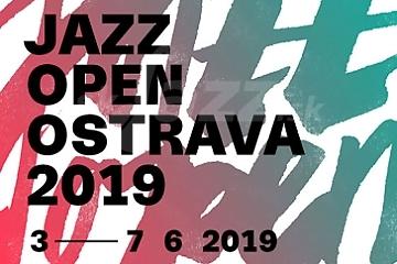 Jazz Open Ostrava 2019 !!!
