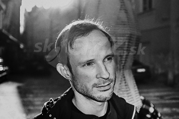 Tomáš Hobzek - nové album u Animal Music !!!