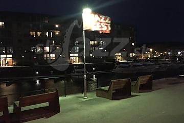Trondheim Jazz Festival – zahraničné kapely !!!