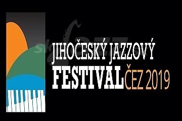 Jihočeský jazzový festival 2019 !!!