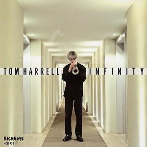 CD Tom Harrell – Infinity