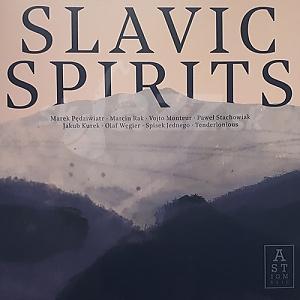 CD EABS – Slavic Spirits