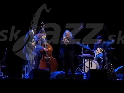 Taliansko – Enrico Rava New Quartet !!!