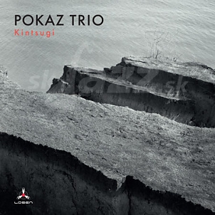 CD Pokaz Trio – Kintsugi
