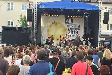 40. Saalfelden Jazz Festival 2019 – 2.deň !!!