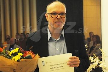 Cenu Ladislava Martoníka 2019 za jazz získal ... ???