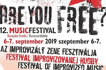 1. deň na festivale Are you free? 2019 !!!