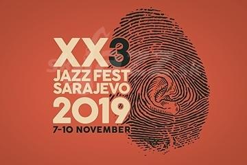 Jazz Fest Sarajevo XX3 !!!
