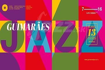 Guimarães Jazz 2019 !!!