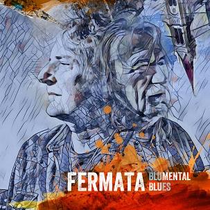 Fermata vydáva nový autorský album Blumental Blues !!!