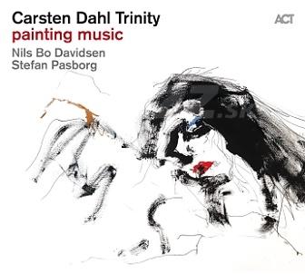 CD Carsten Dahl Trinity – Paiting Music