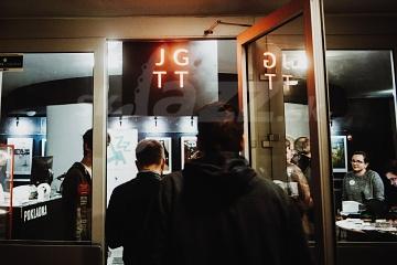 Jazz Goes To Town 2019 – část první !!!