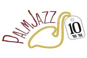 Palm Jazz Festiwal 2019 – 1. časť !!!