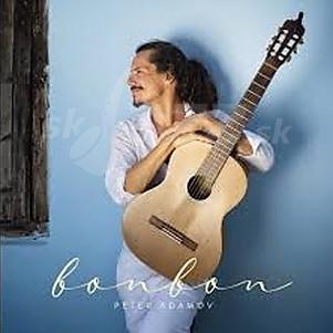 CD Peter Adamov – Bonbón