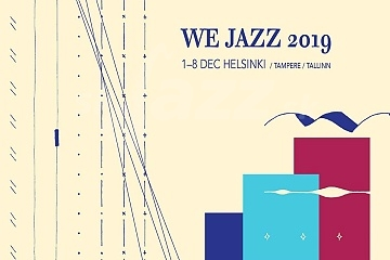We Jazz Festival 2019 !!!