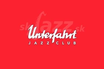 December v mníchovskom klube Unterfahrt !!!