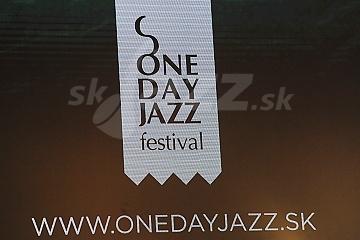 11. ročník One Day Jazz Festival – 2. deň !!!