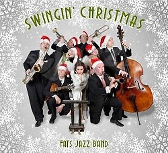 CD Fats Jazz Band – Swingin´ Christmas