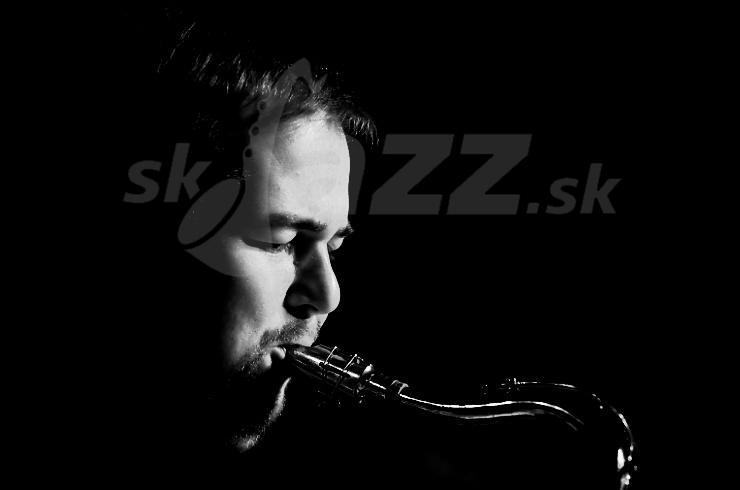 Saxofonista Rostislav Fraš !!!