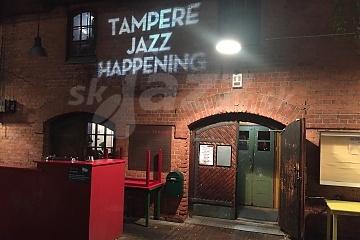 Tampere JH 2019 – zaostrené na fínske skupiny !!!