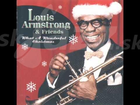 USA – Louis Armstrong !!!