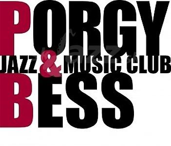Január 2020 v klube Porgy & Bess !!!