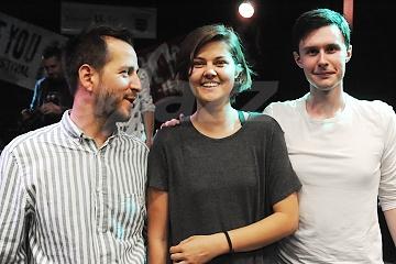 Unikátne trio pripravilo debutový album !!!