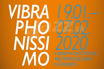 7. Vibraphonissimo Festival 2020 !!!