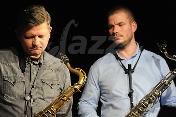 Peter Dobai – Nikolaj Nikitin: Saxophone Connection !!!