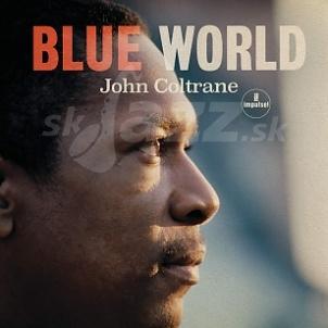 CD John Coltrane – Blue World