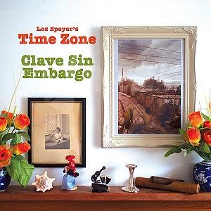 CD Loz Speyer´s Time Zone – Clave Sin Embargo