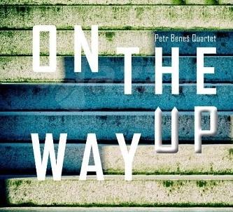 CD Petr Beneš Quartet – On The Way Up