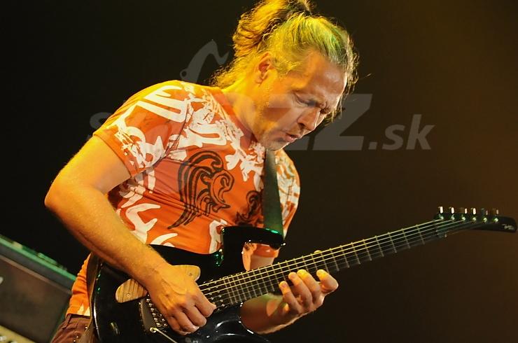 Gitarista Raoul Björkenheim !!!