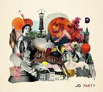 CD Jo – Party