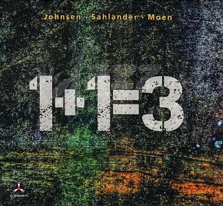 CD Johnsen – Sahlander – Moen: 1+1=3