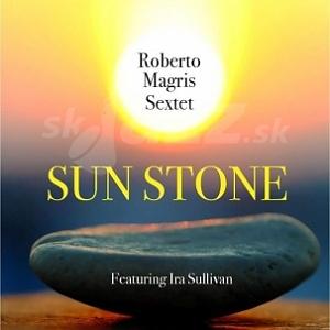 CD Roberto Magris Sextet – Sun Stone