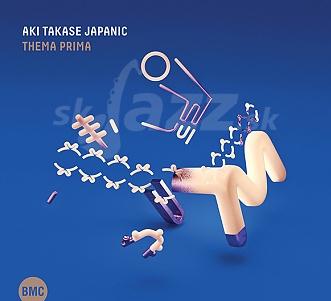CD Aki Takase Japanic – Thema Prima