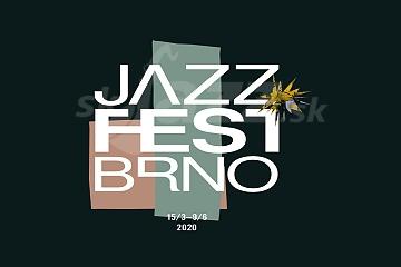 Jazz Fest Brno 2020 !!!