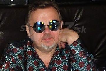 BA - Michal Pavlíček & Band !!!