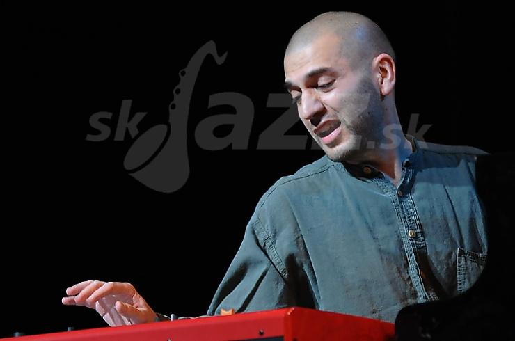 Klavirista Vardan Ovsepian !!!