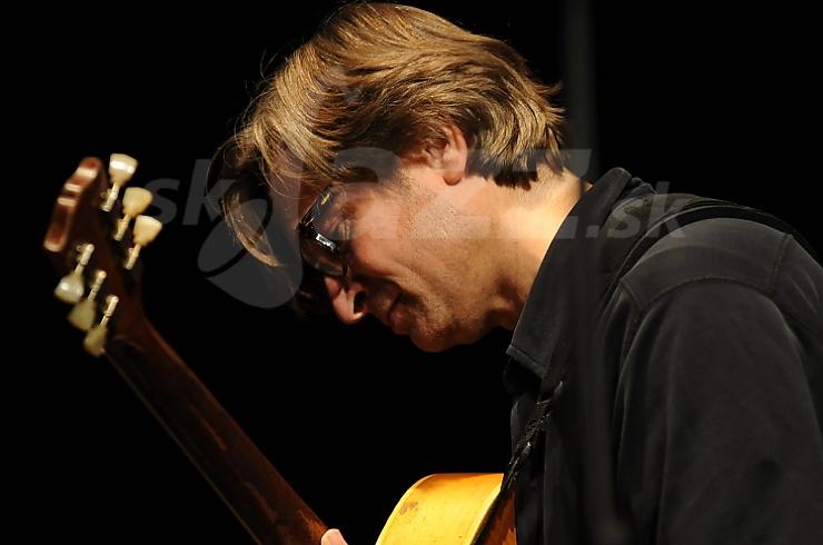 Gitarista Rudy Linka !!!