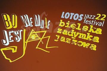 Finále súťaže - 22. Lotos Jazz Festival 2020 !!!