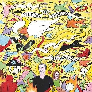 CD Brad Mehldau – Finding Gabriel