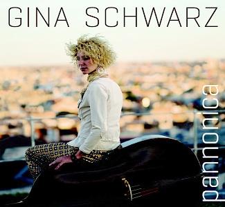 2CD Gina Schwarz – Pannonica